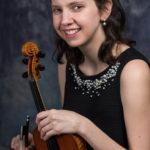 Isabelle Rozendaal Headshot